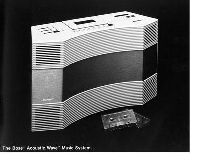bose repair service aw 1 cassette. Black Bedroom Furniture Sets. Home Design Ideas